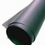Black Paper roll